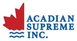 Acadian Supreme logo