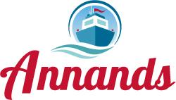 Annads logo