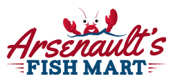 Arsenaults Fish Mart logo
