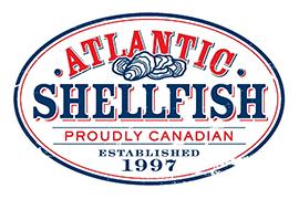 Atlantic Shellfish logo