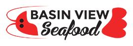Basin View Seafood logo