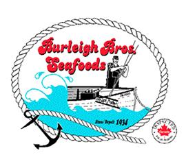 Burleigh Bros Seafood logo