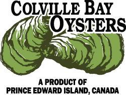 Colville Bay Oyster Company logo
