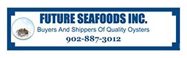 Future Seafoods logo