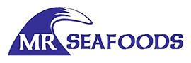 MR Seafoods logo
