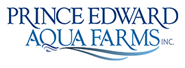 Prince Edward Aqua Farms logo