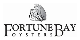 Fortune Bay Oysters