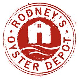 Rodneys Oyster Depot logo