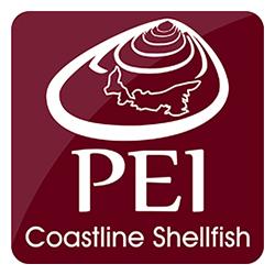 PEI Coastline Shellfish logo
