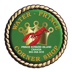 Water Prince Corner Shop logo