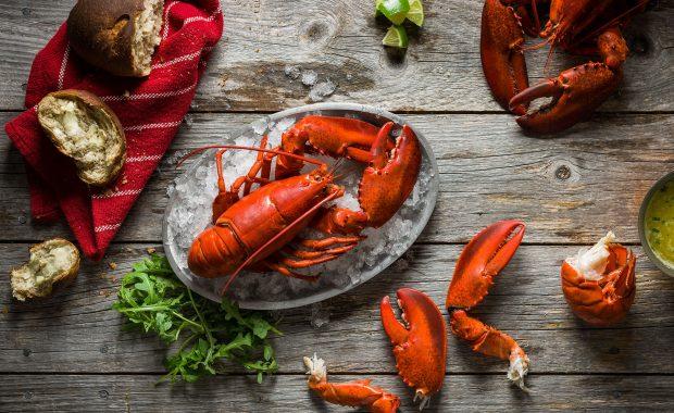 PEI Lobster - Shop Online!