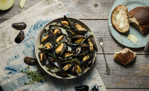 PEI Mussels - Shop Online